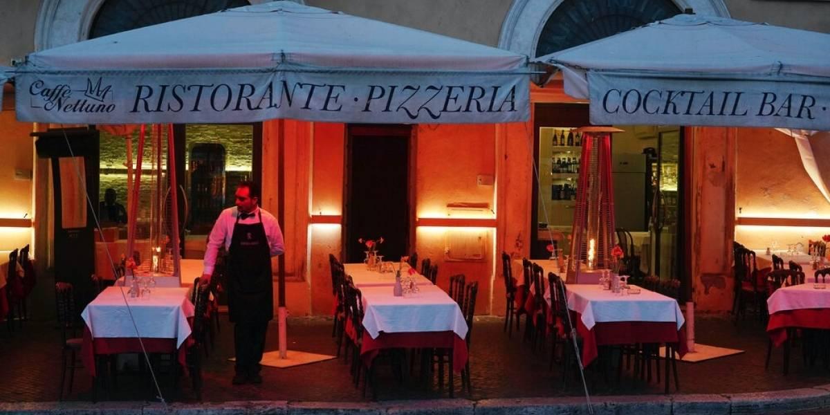 Coronavirus obliga a imponer cuarentena total de Italia