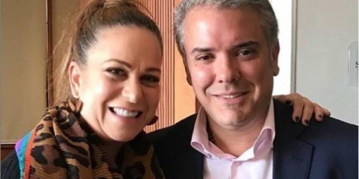 Renunció asesora de Uribe que sería con quien cuadraba el Ñeñe compra de votos
