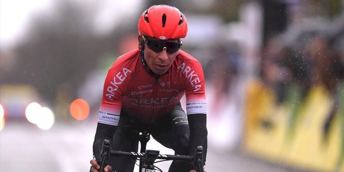 ¡Explotó Nairo! Quintana, muy enojado por la explotación a los ciclistas en Colombia