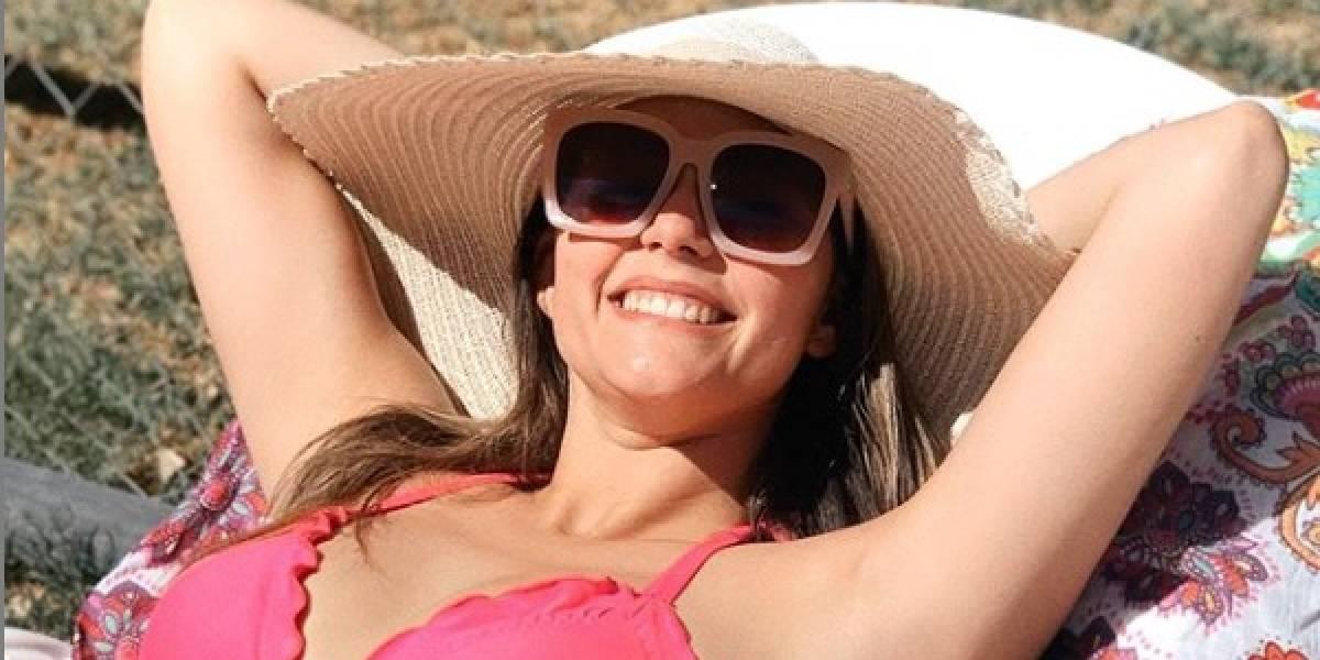 Magdalena Müller revela que sufrió bullying y que sus superiores en TV le solicitaron que perdiera peso
