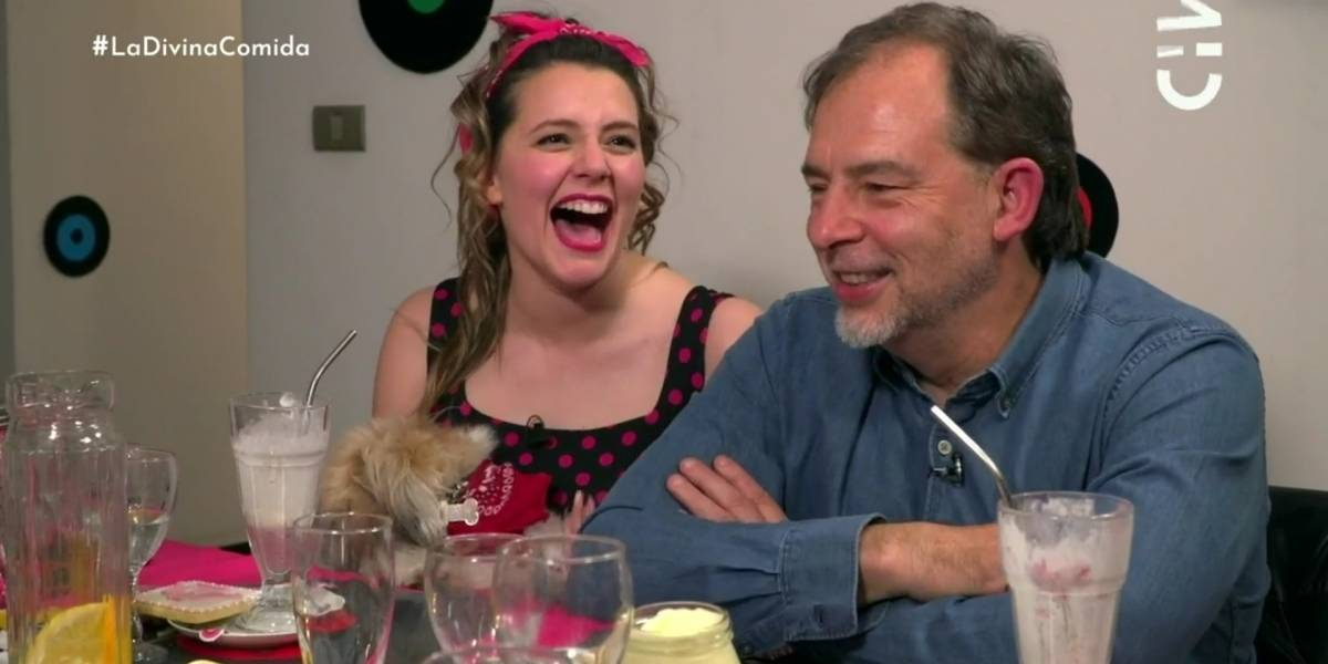 """""""La Divina Comida"""": participante del programa revela cuánto dinero les pasan para cocinar"""