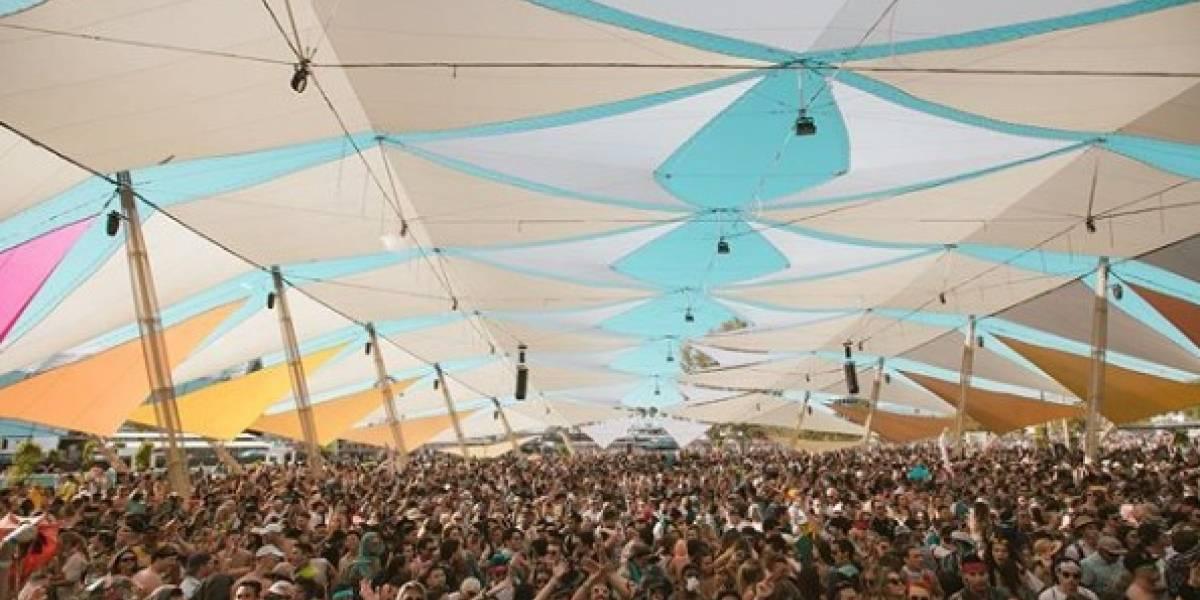 Piden cancelar festival Coachella para evitar propagación de Coronavirus