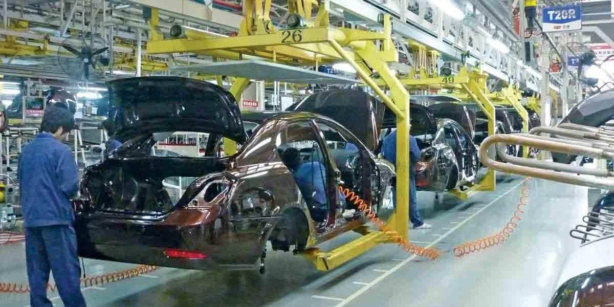 Coronavírus pode comprometer produção de carros no Brasil