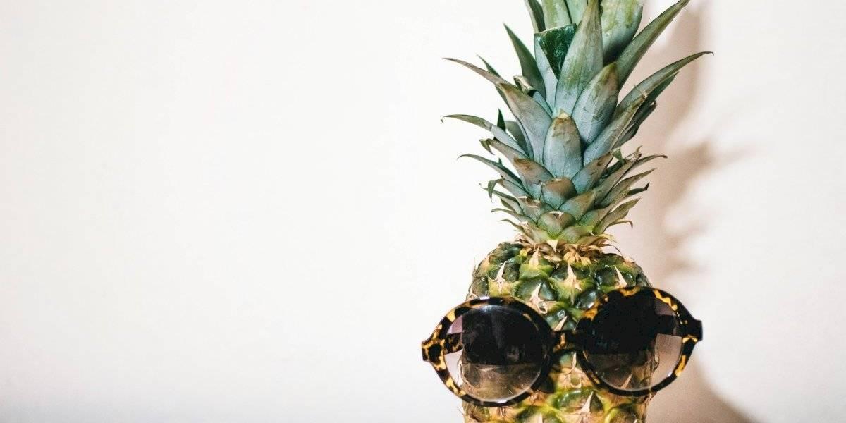 4 benefícios do abacaxi para sua pele