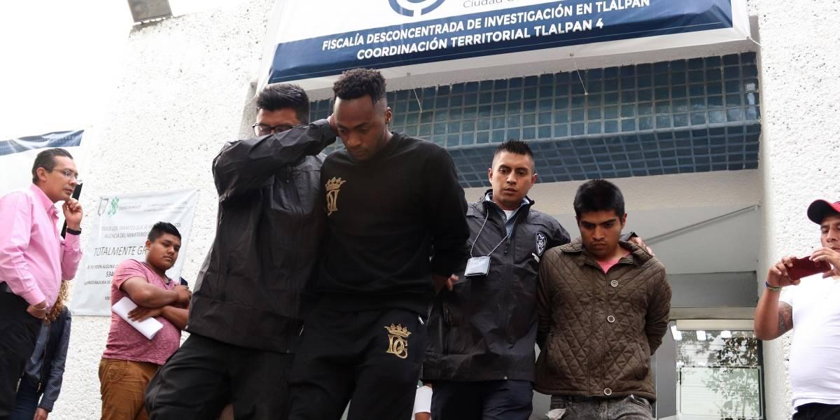 Club América prohíbe a sus jugadores contactarse con Renato Ibarra