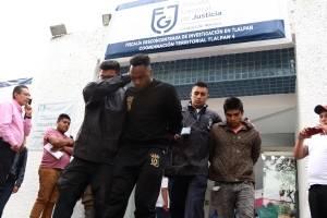 Polémica en México: Renato Ibarra y allegados permanecerán detenidos seis días más