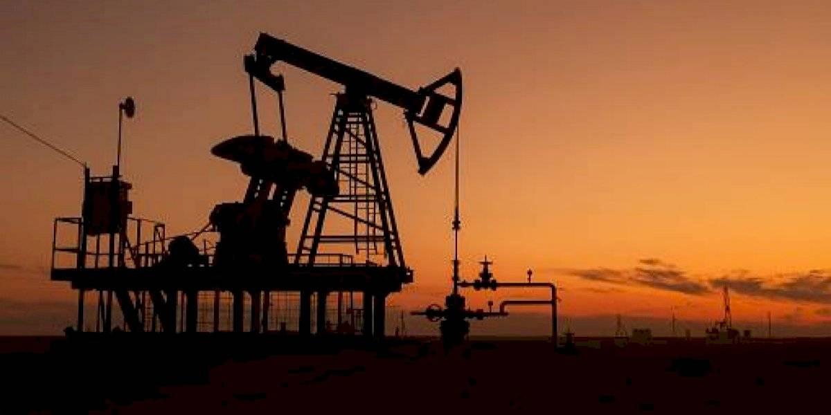 La mayor desde el inicio de la Guerra del Golfo en 1991: precio del petróleo sufre dura caída