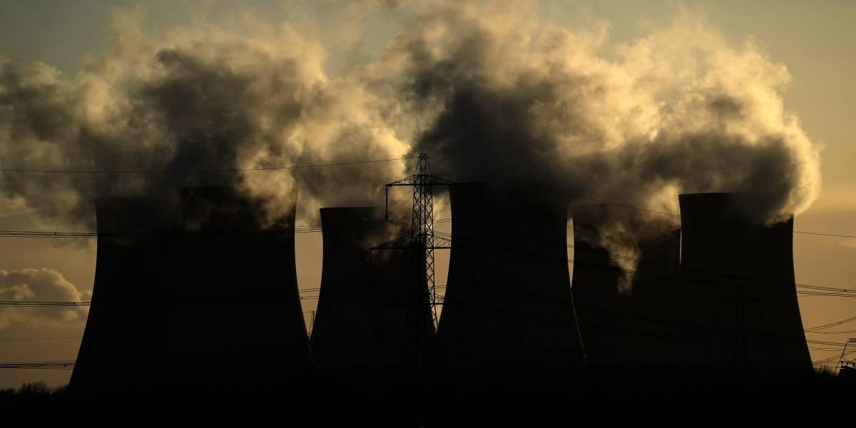 ¿Es la Ley Europea del Clima un fracaso?