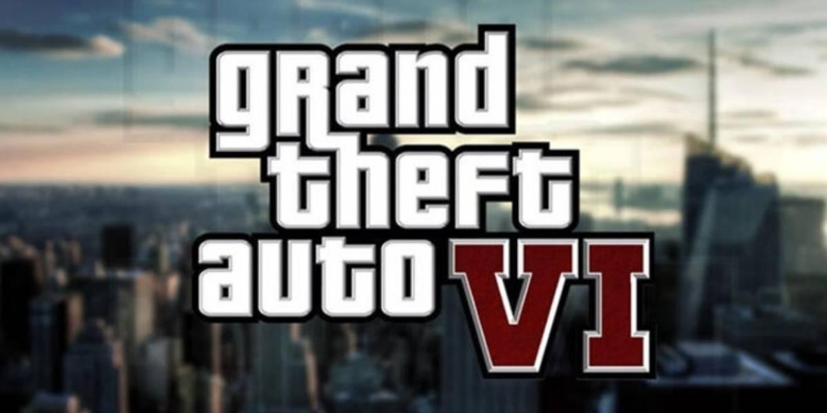 GTA VI: se revela nueva información por medio de filtraciones