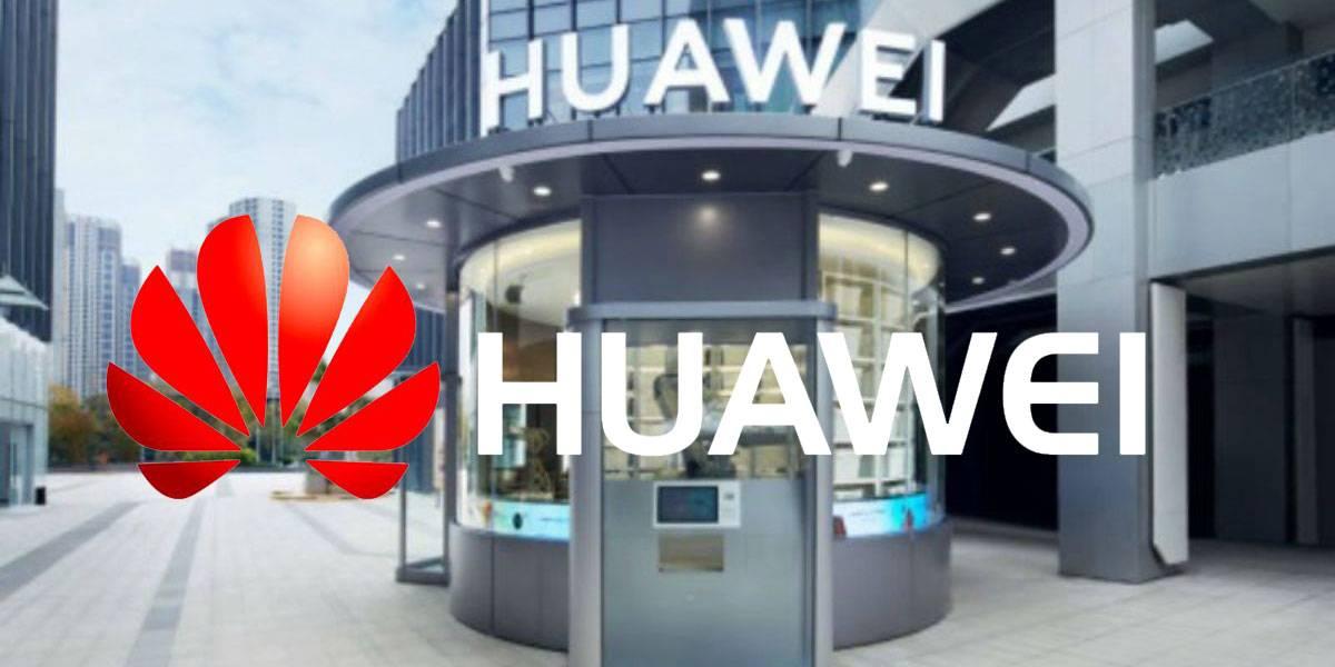 Coronavirus: Huawei inaugura una tienda atendida por robots en Wuhan