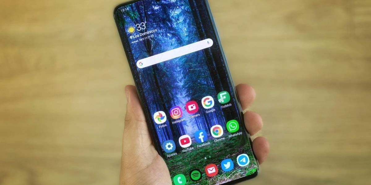 A prueba del futuro: review del Samsung Galaxy S20 Ultra