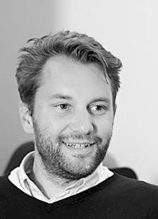 Jakob Skovgaard, profesor asociado del departamento de ciencias políticas de la Universidad de Lund, Suecia