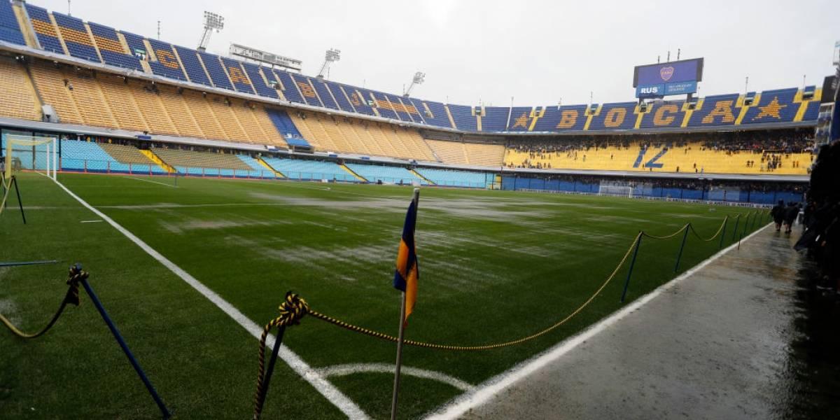 ¿Boca y Medellín juegan en La Bombonera a puerta cerrada por coronavirus?