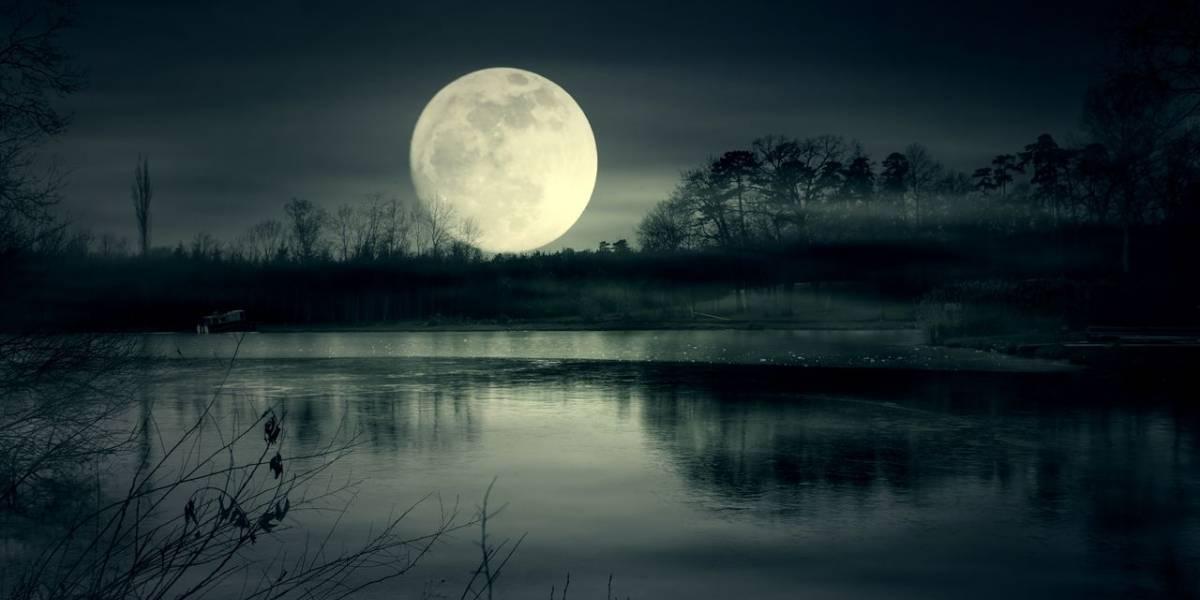 Esta semana llega la última superluna observable del año: la Luna llena de Flor