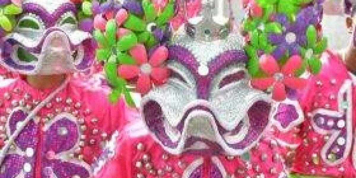 Desfile Nacional del Carnaval 2020 ¡Muy creativo!