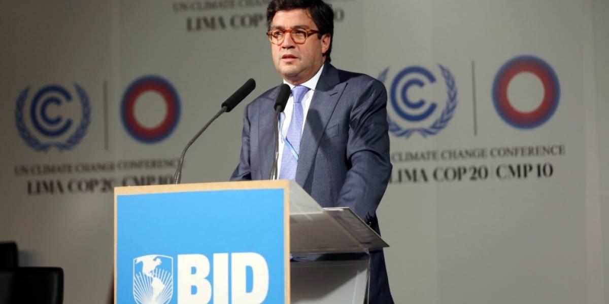 Asamblea del BID no se cancela en Barranquilla pese al coronavirus: Luis Alberto Moreno
