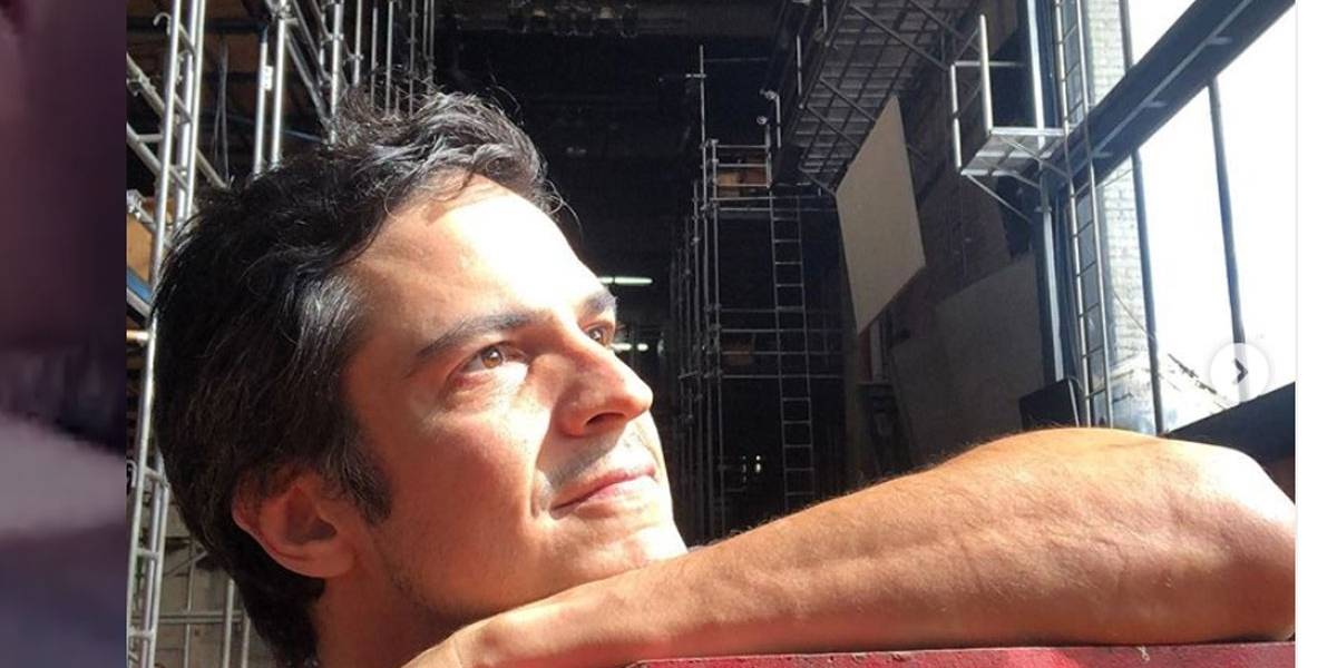 Paula Braun fala sobre críticas a relacionamento com Mateus Solano