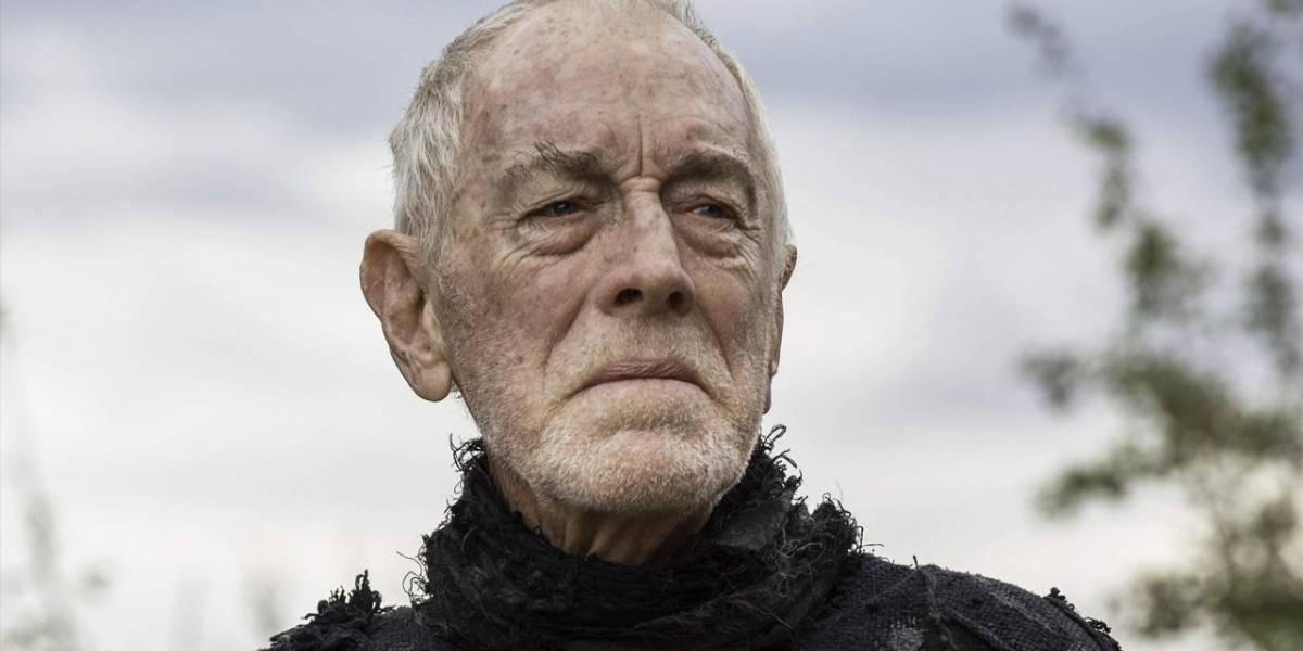 Muere Max Von Sydow, el legendario actor de Star Wars y Game of Thrones
