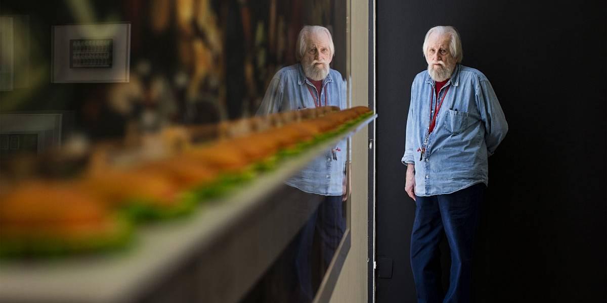 Morre, aos 88 anos, Nelson Leirner, artista de constante olhar crítico