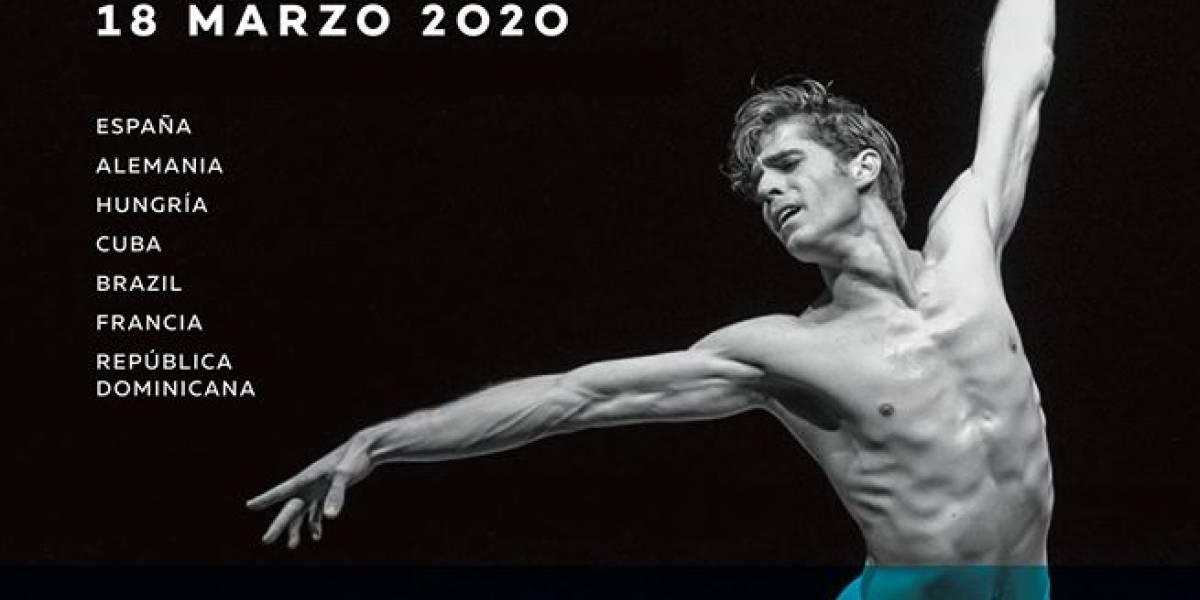 """Gala de danza solidaria """"Noche Azul"""" será el próximo miércoles 18"""