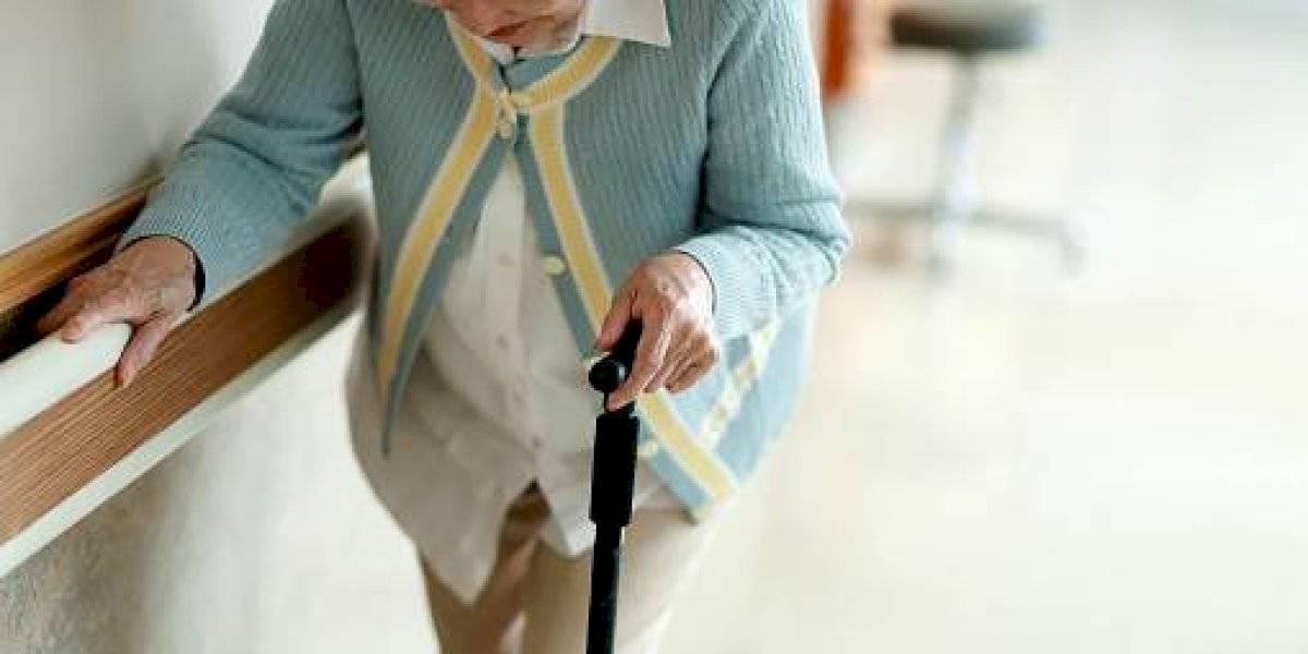 Mujer mantenía prisionera a una discapacitada durante más de una década