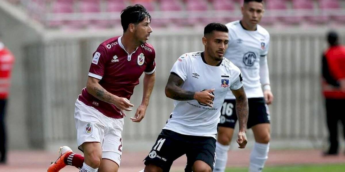 """Jaime Valdés disparó contra el VAR: """"No nos quieren en Primera"""""""