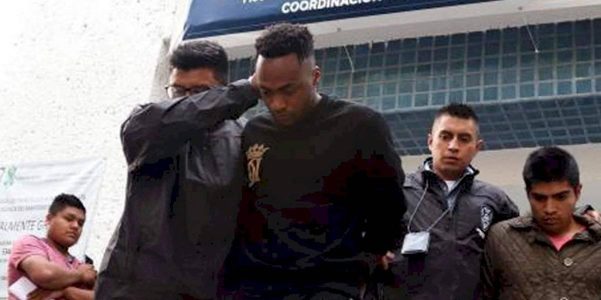 La escabrosa vida de Renato Ibarra, el jugador del América que fue detenido