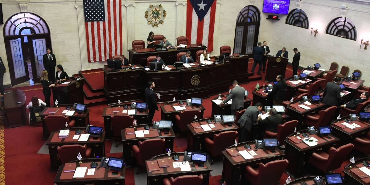 Legislatura avala por segunda vez el nuevo Código Electoral