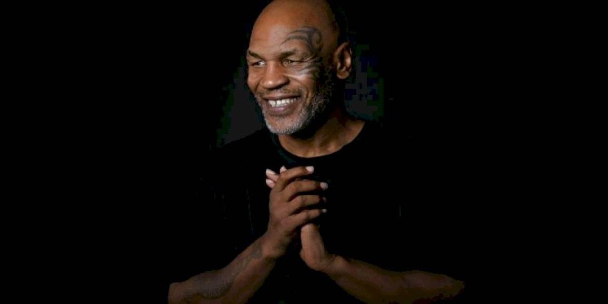 Mike Tyson habla de la vida, la honestidad y su verdad indiscutible