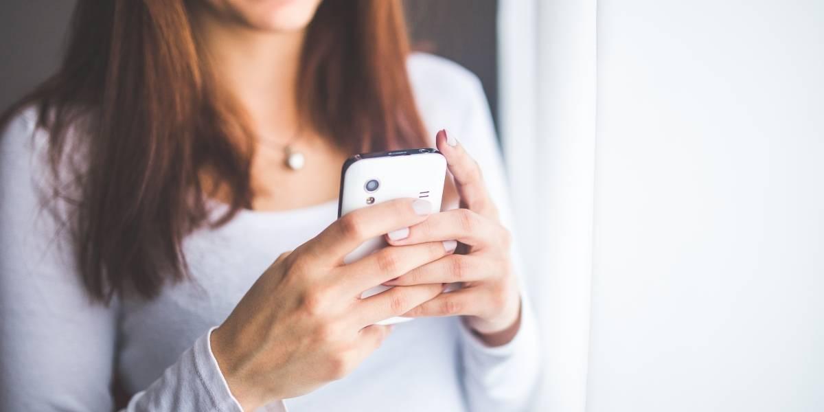 5 apps para la feminista que llevas dentro