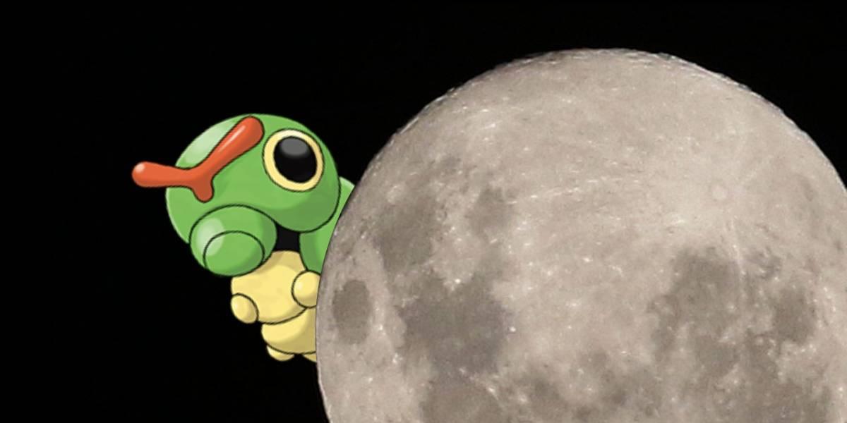 Superluna Marzo 2020: ¿por qué se le llama Luna de gusano?
