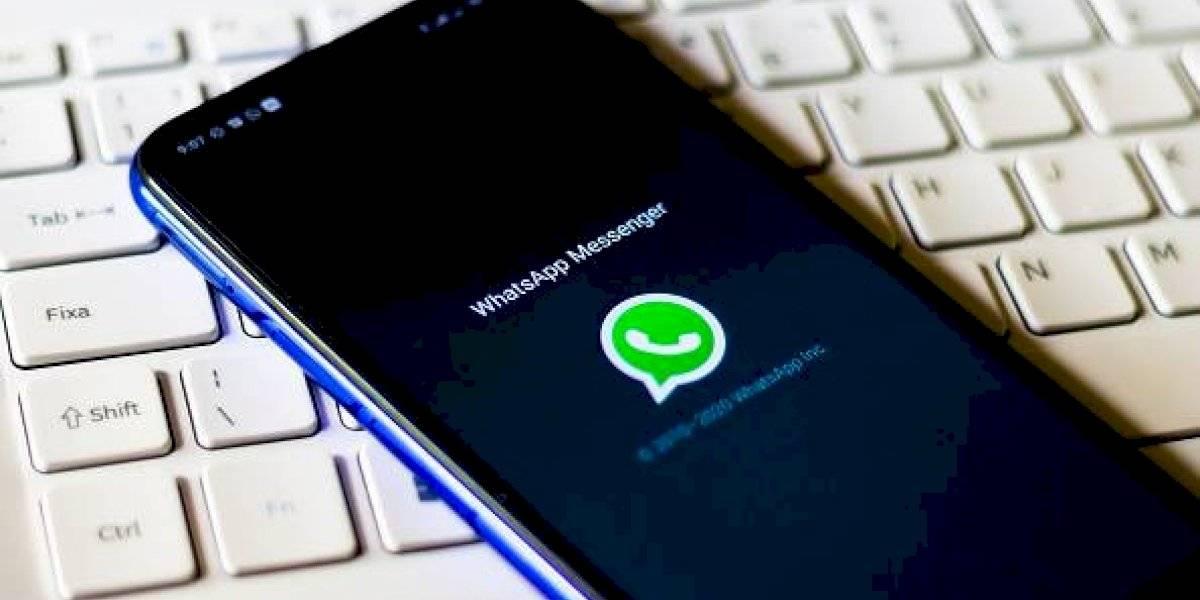 Modo oscuro de WhatsApp: una teoría de por qué es perjudicial para quienes lo usan