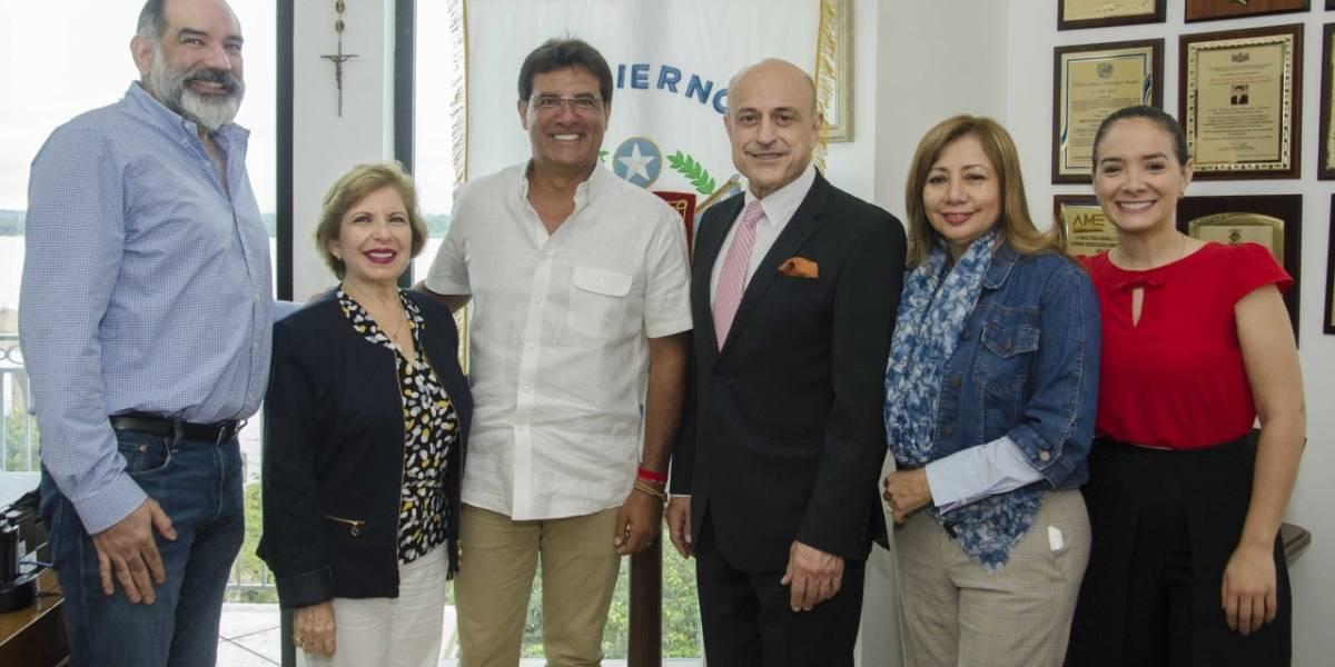 Global Smile inicia nueva misión de operaciones maxilofaciales gratuitas en Guayas