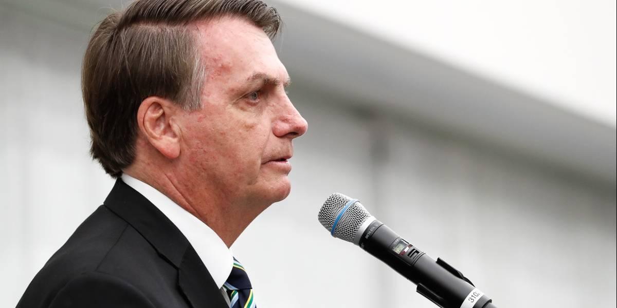 Secretário de Comunicação do Planalto testa positivo para coronavírus