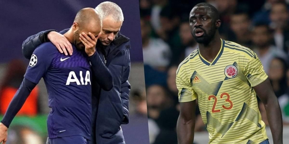 Leipzig-Tottenham, por la Champions League: horario, TV y formaciones