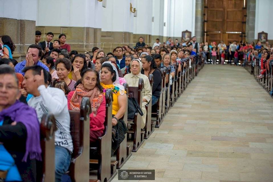Misa - eucaristía