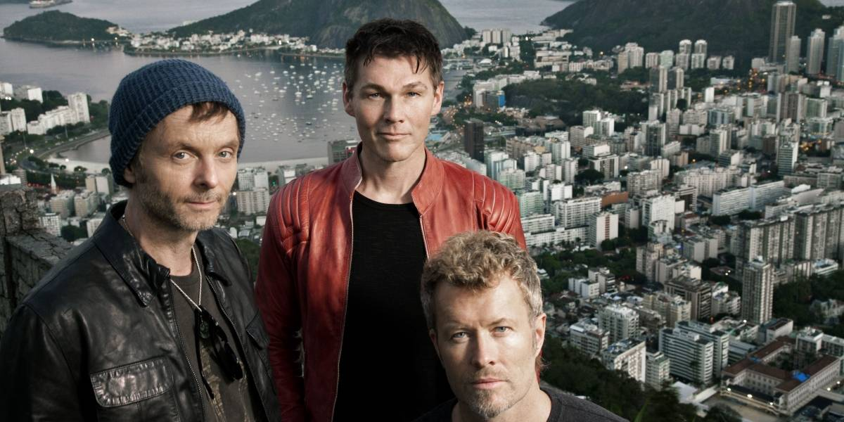 A-HA confirma cinco shows da turnê comemorativa do disco Hunting High and Low no Brasil