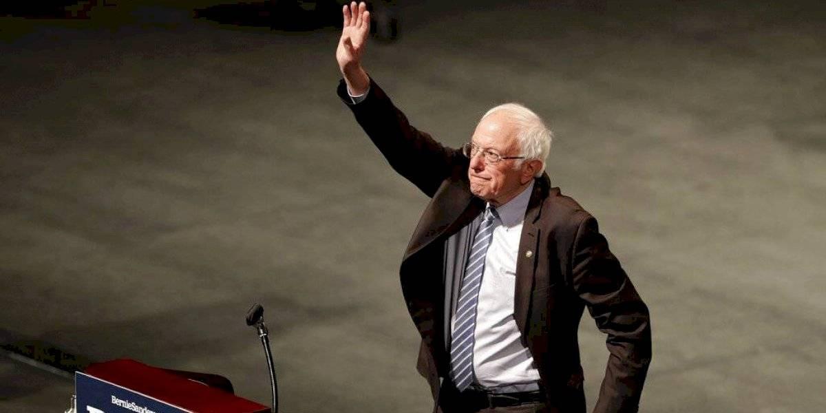 Bernie Sanders se juega mucho en primarias de Michigan