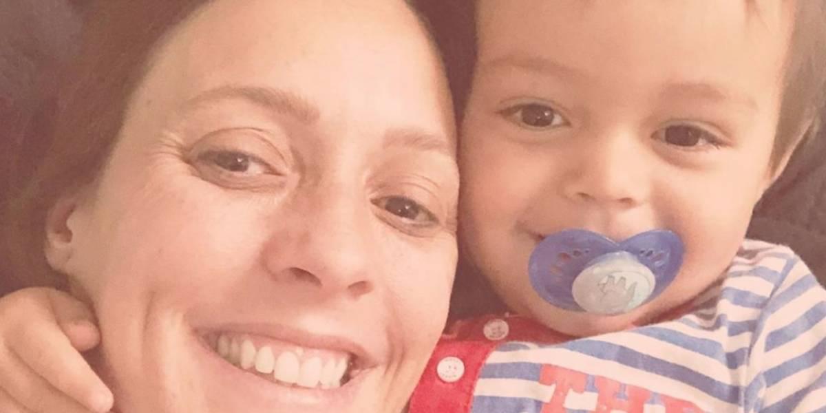 Los primeros días no han sido fáciles: Maly Jorquiera cuenta la experiencia de su hijo Lucas en el jardín