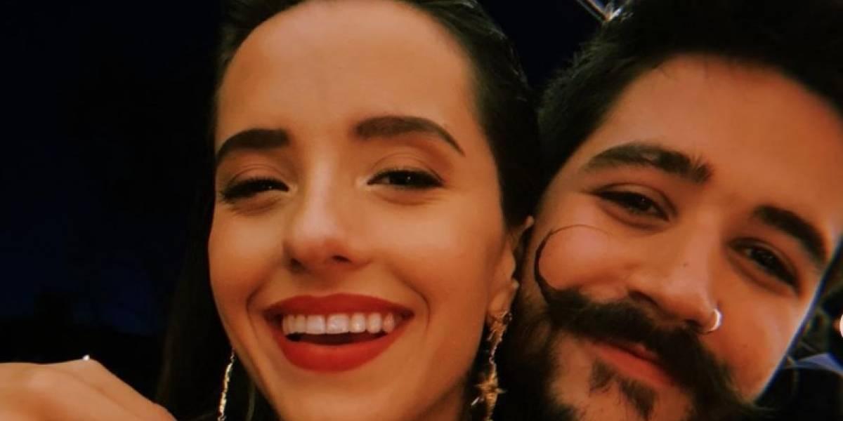 Camilo y Evaluna se burlan de sus 'haters' con este video