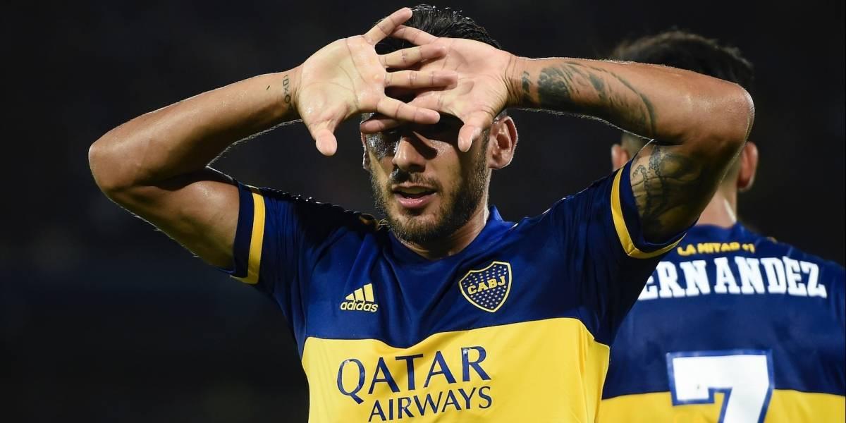 ¡Medellín vivió una pesadilla! Boca Juniors sí se hizo poderoso en La Bombonera