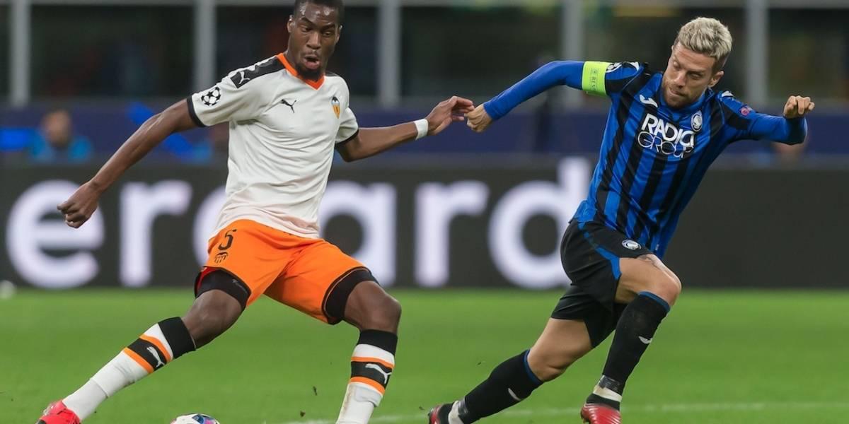 Valencia vs. Atalanta | Sin su gente, el conjunto español va por la hazaña en Champions