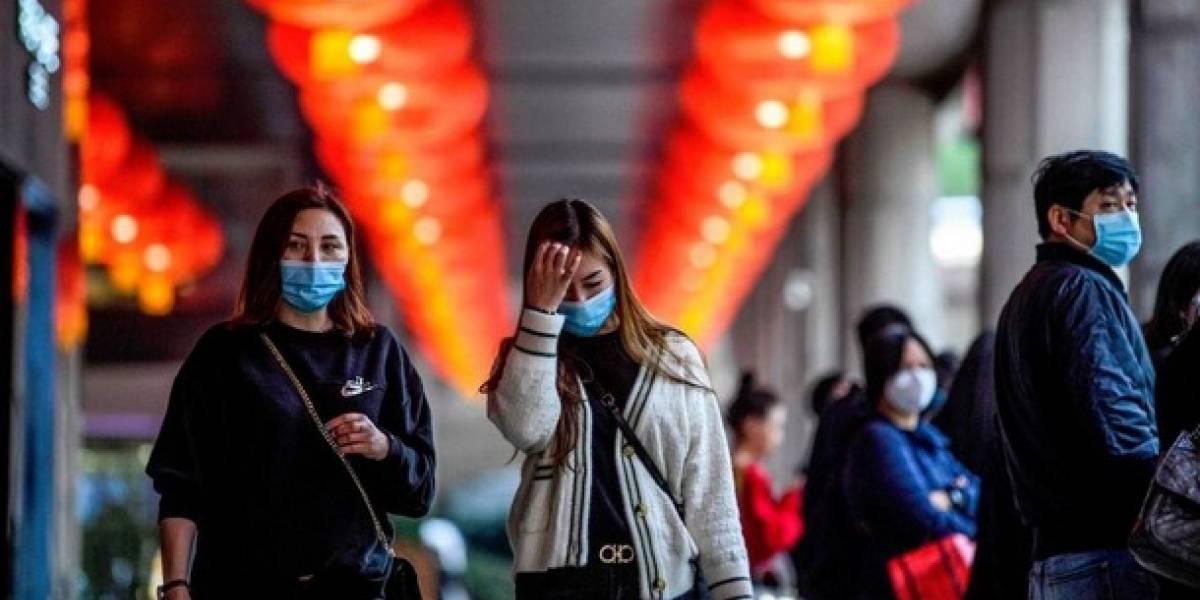 Terrible predicción de OMS sobre coronavirus se cumplió