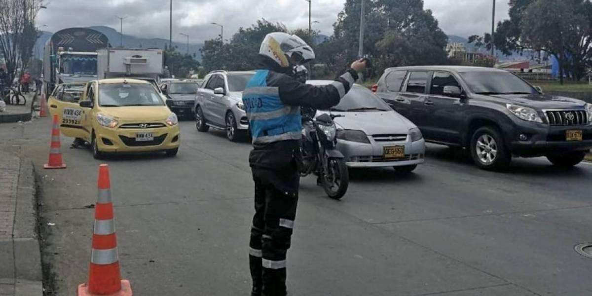 Vehículos híbridos no tendrán pico y placa en Bogotá