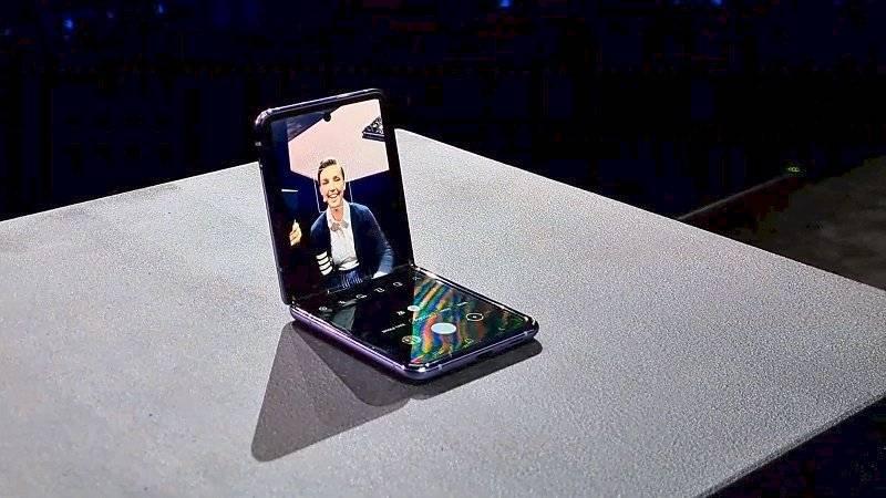 Samsung Galaxy S20 y y S20+