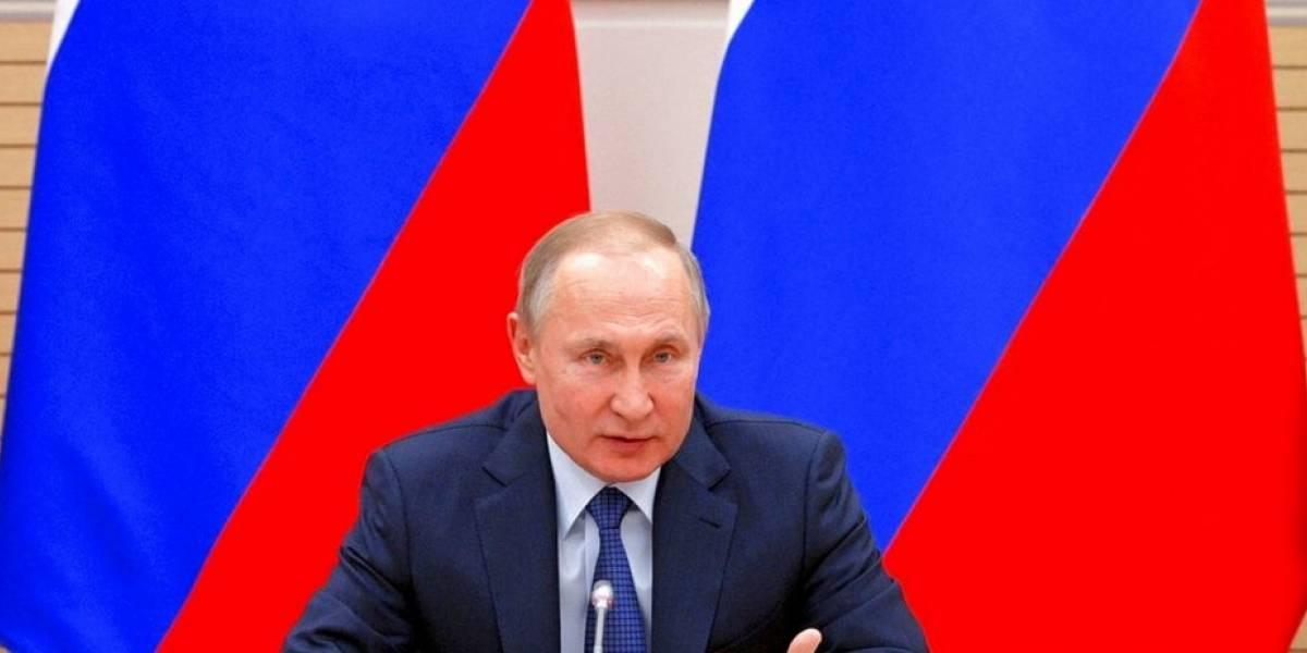 Vladimir Putin está dispuesto a seguir en el poder después del 2024