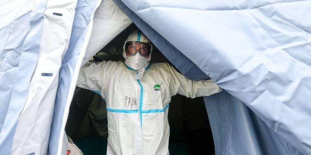 Alerta: España  multiplica en un día casos de Coronavirus