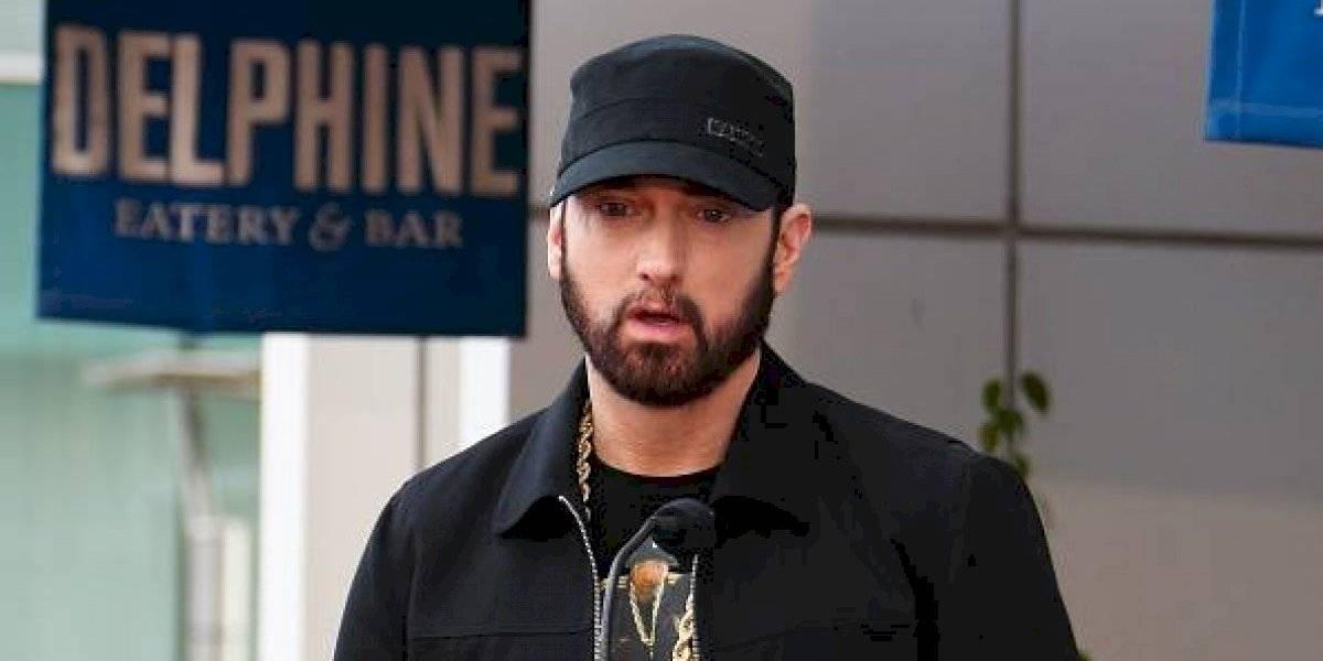 Mike Tyson 'noqueó' a Eminem