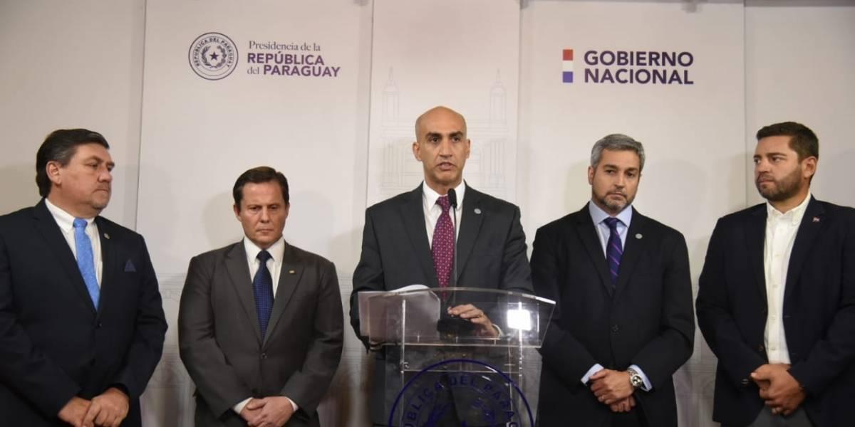 Paraguay suspende clases y eventos masivos ante segundo caso de coronavirus