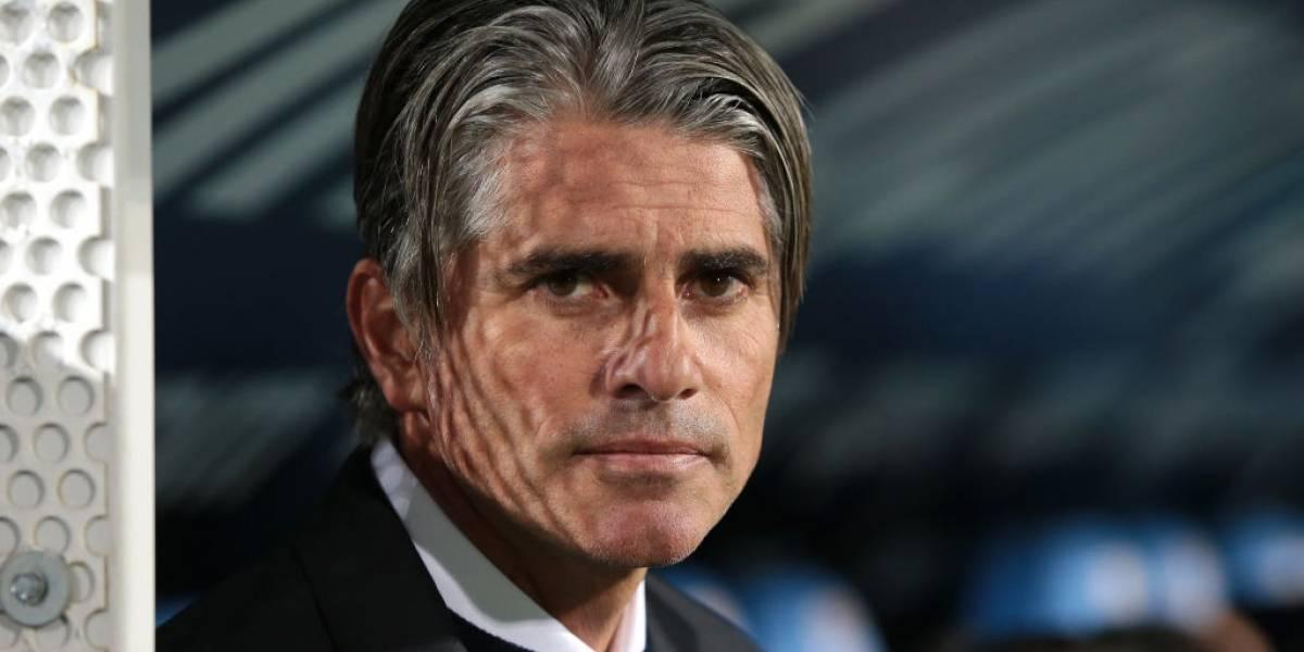 """Al DT del Brescia se le cayó el casete: """"Hablé con la gente de Colo Colo"""""""